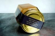 Miel sauvage de Laponie, miel suédois, non traité