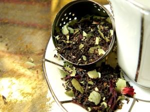 Walkabout, thé aborigène du sud de l'Australie