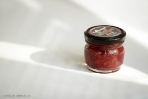 Confiture de framboises de l'arctique_selection NativeDelicatessen