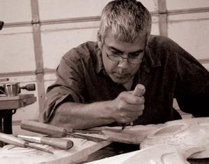 Don Yeomans, un artiste majeur
