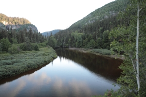 Rivière Mistassini