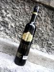 Le vin chaud à la myrtille sauvage et à la vanille