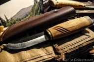 Puukko Paaso Native Delicatessen