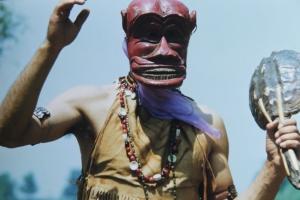 False Face 1970