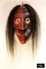 Masque Janus