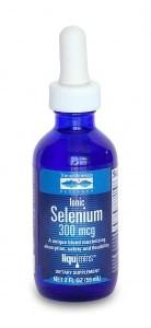 Selenium Ionique